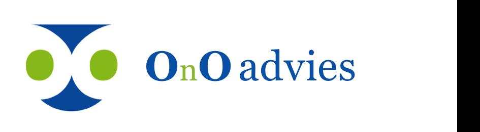 OnO advies